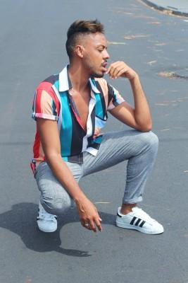 Camisa listras fabulous - MO Brand